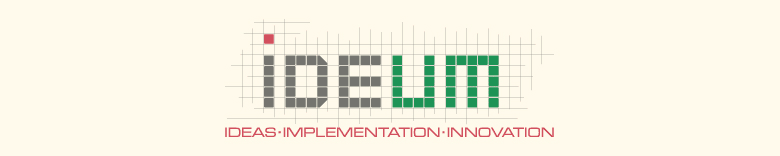 IDEUM - Ideas, Implementation, Innovation